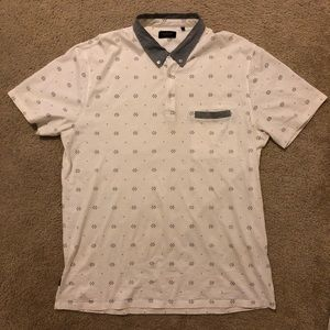 Men's 7 Diamonds Polo